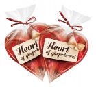 Gingerbread heart 90 g