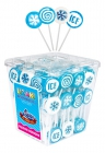 ICE ROCK LOLLIES
