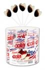 Lizaki o smaku cola 8g