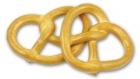 MAXI pretzels
