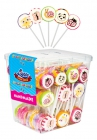 ROCK LOLLIES ANIMALS