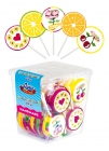 Rock lollies 26g