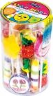 STAR POPS lollipops 200g